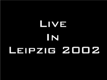 Oidoxie - Live in Leipzig (2002)