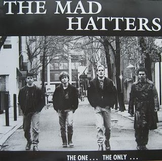 Mad Hatters - The one..., the only (1990)