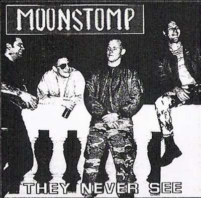 Moonstomp - They never see (1989)