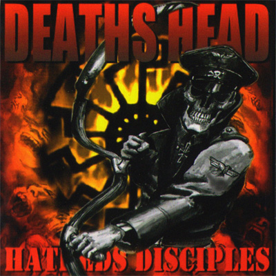 Deaths Head - Discography (2001 - 2017)