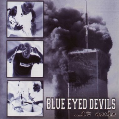 Blue Eyed Devils - ...It ends (2003)