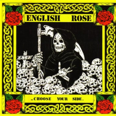 English Rose - Choose Your Side (1995)