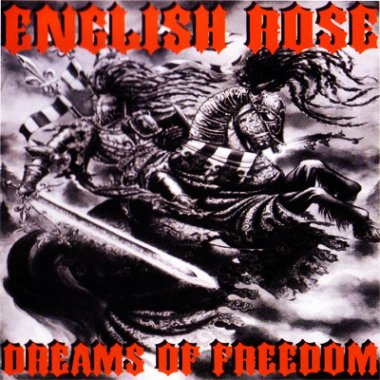 English Rose - Dreams of Freedom (1998 / 2003)