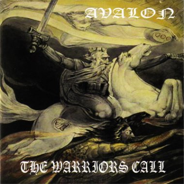 Avalon - The Warriors Call (2007)