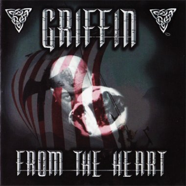 Griffin - From the Heart (1999)