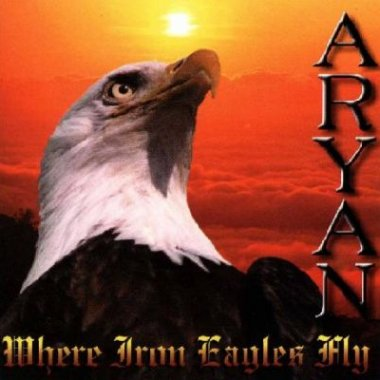 Aryan - Where Iron Eagles Fly (1997)