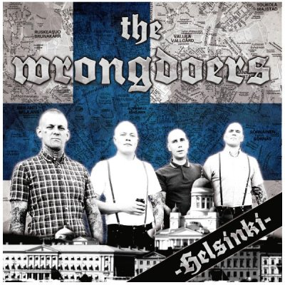 The Wrongdoers - Helsinki (2010)