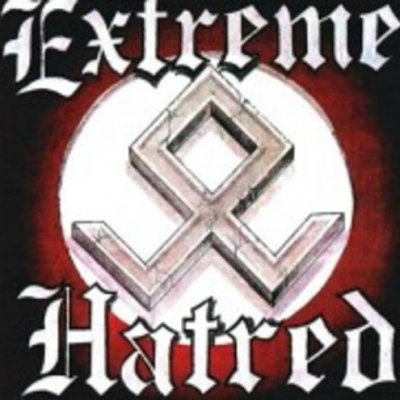 Extreme Hatred - Now Is The Time (1994)