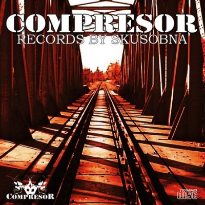 Compresor - Records by Skusobna (2010)