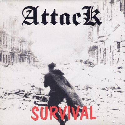 Attack - Survival (1998)