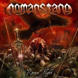 Nomans Land - Raven Flight (2006)