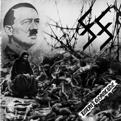 88 - Total Genocide (2008) demo