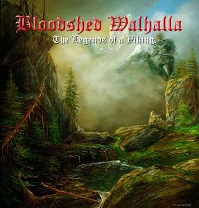 Bloodshed Walhalla - The Legends Of A Viking [demo] (2010)