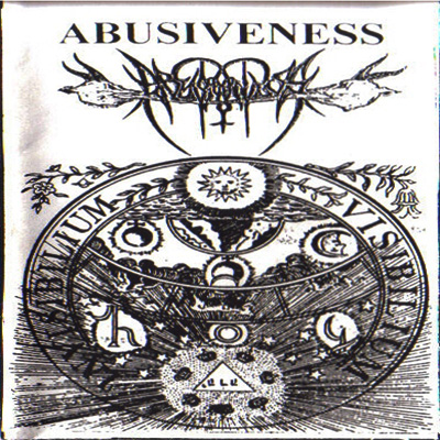Abusiveness - Visibilium Invisibilium (1996) demo
