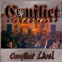 Conflict 88 - Discography (1994 - 2015)
