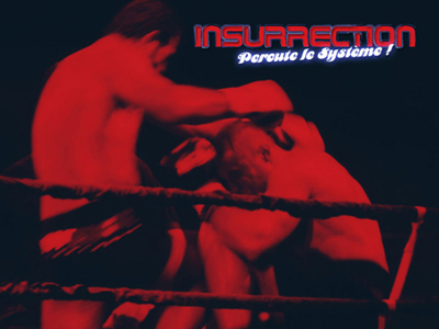 Insurrection - Discography (1994 - 2008)