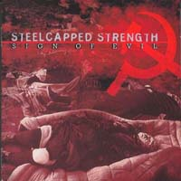 Steelcapped Strength - Discography (1995 - 2017)