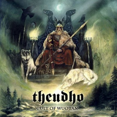 Theudho - Cult Of Wuotan (2008)