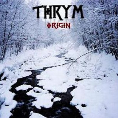 Thrym - Origin (demo 2009)