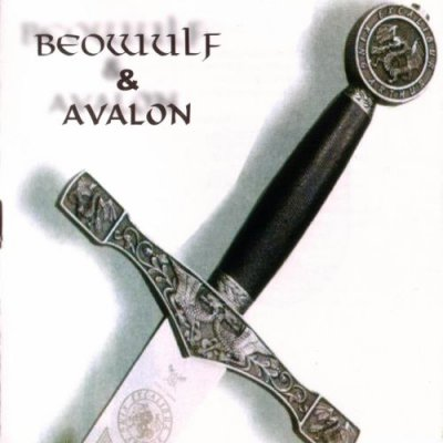 Avalon & Beowulf - Brotherhood (2005)