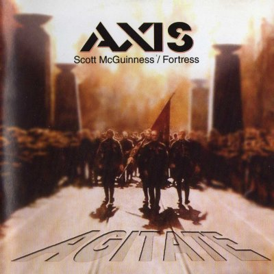 Axis - Agitate (2001)