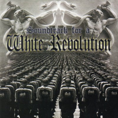 VA - Soundtrack for a White Revolution (2008)