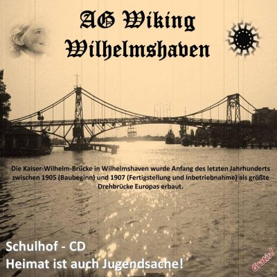 AG - Wiking Schulhof (2009)