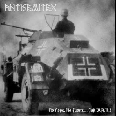 Antisemitex - Discography (1998-2009)