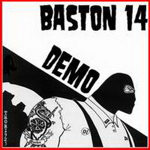 Baston 14 - Demo (1988)