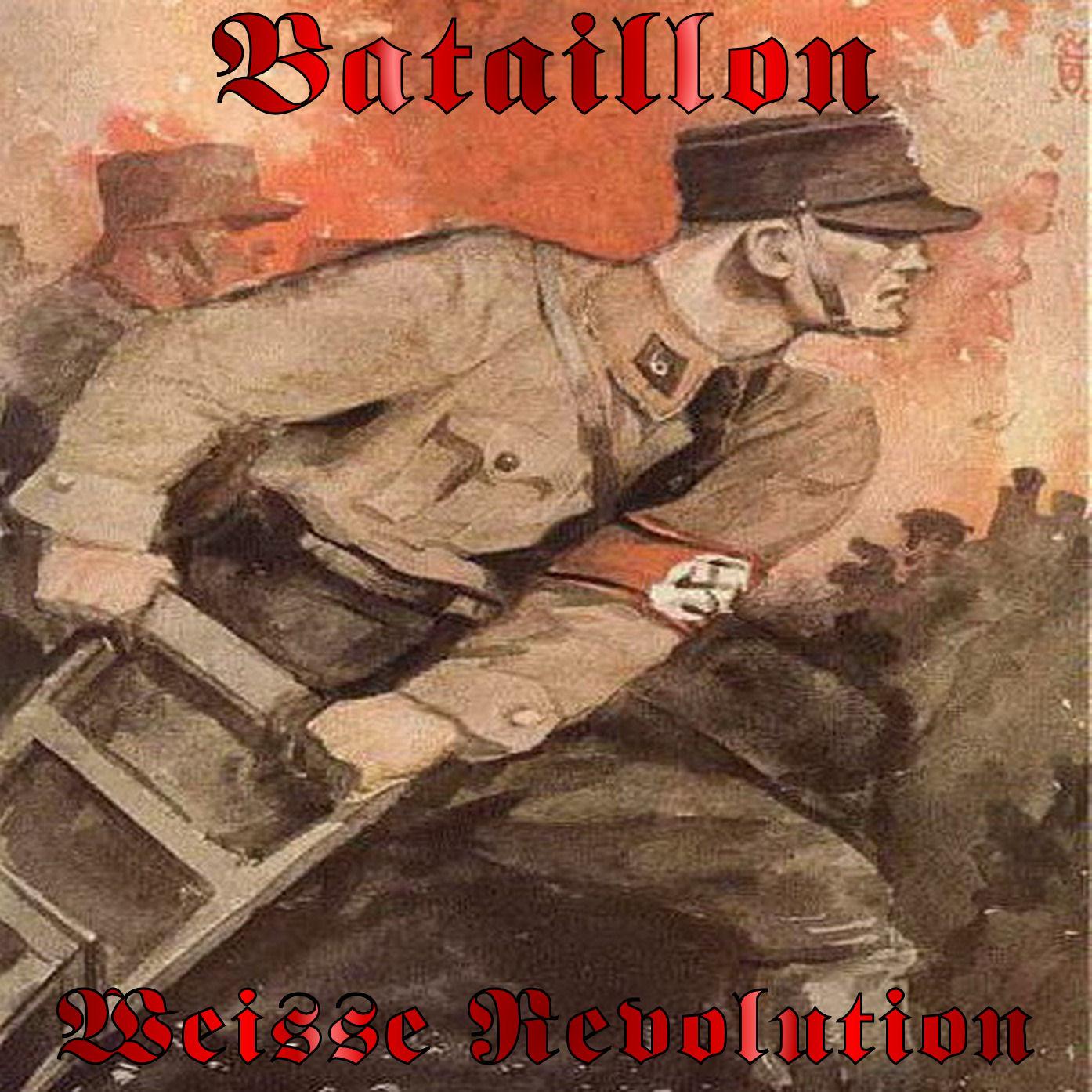 Weiße Revolution