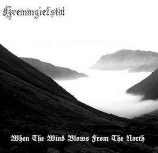 Hremmgiefstol - When The Wind Blows From The North [demo] (2010)