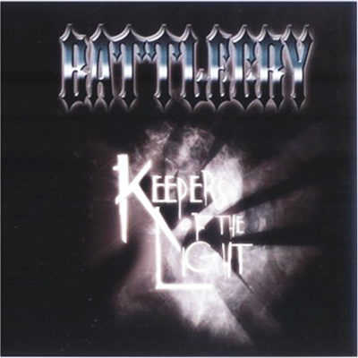 Battlecry - Keepers of the light (2006)