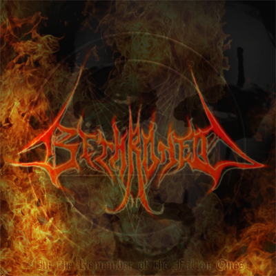 Bethroned - In the Remember of the Fallen Ones (2008) EP