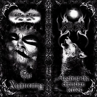 Exile / Bolg - The Nightcoming / Against the Christian Terror (2004) split