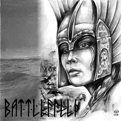 Battlefield - In English (2008)