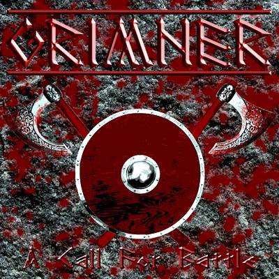 Grimner - A Call for Battle (ЕР) (2010)