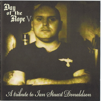 VA - Day of The Rope vol.5 - A Tribute to Ian Stuart Donaldson (2010)