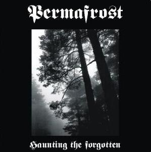 Campo de Mayo / Permafrost - A Blindfold Stained With Blood / Haunting The Forgotten (2009) split