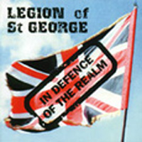 Legion of St. George - Discography (1998 - 2018)