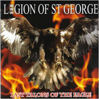 Legion of St. George - Discography (1998 - 2014)