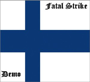 Fatal Strike - Demo'98 (1998)