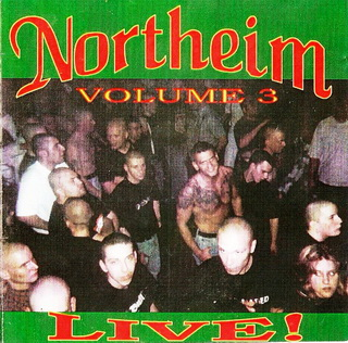 Northeim Live vol. 3 (1998)
