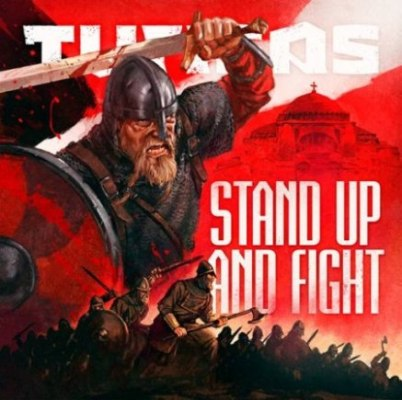 Turisas - Stand Up And Fight (2011)