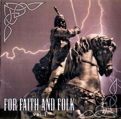 VA - For Faith and Folk vol. 1 (2008)