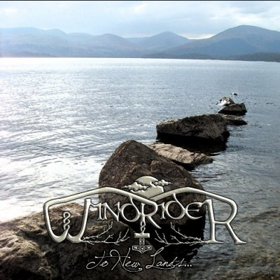 Windrider - To New Lands... (2010)