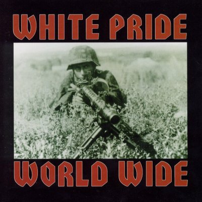 VA - White Pride World Wide vol. 4 (1998 / 2001)