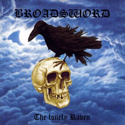 Broadsword - The lonely Raven (1999)