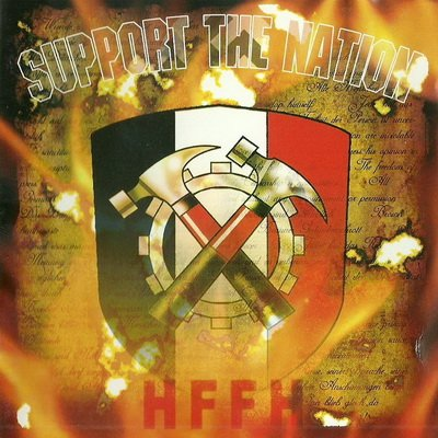 Support the Nation - HFFH (2004)