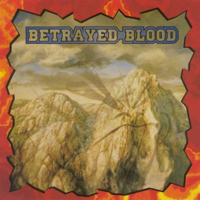 Betrayed Blood - Pure And Inflamed Nature (2001)