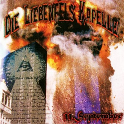 Die Liebenfels Kapelle - 11. September (2005)